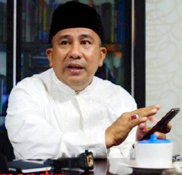 Tokoh Pers H Dheni Kurnia Dipercaya Sebagai Penasihat Ahli Gubernur Riau Bidang Infokom
