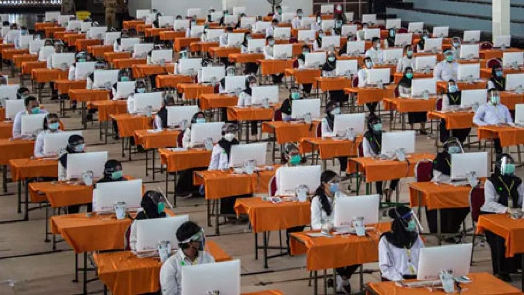 Seleksi CPNS 2021 Dimulai Mei, Simak Syarat Pendaftarannya