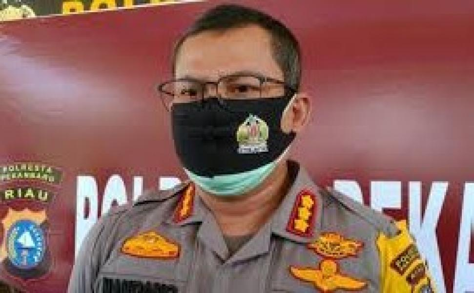 Setelah Bekuk 8 Tersangka, Polisi Kejar 6 Pelaku Penyerangan dan Pengrusakan Mobil K9 Bea Cukai Riau Lainnya