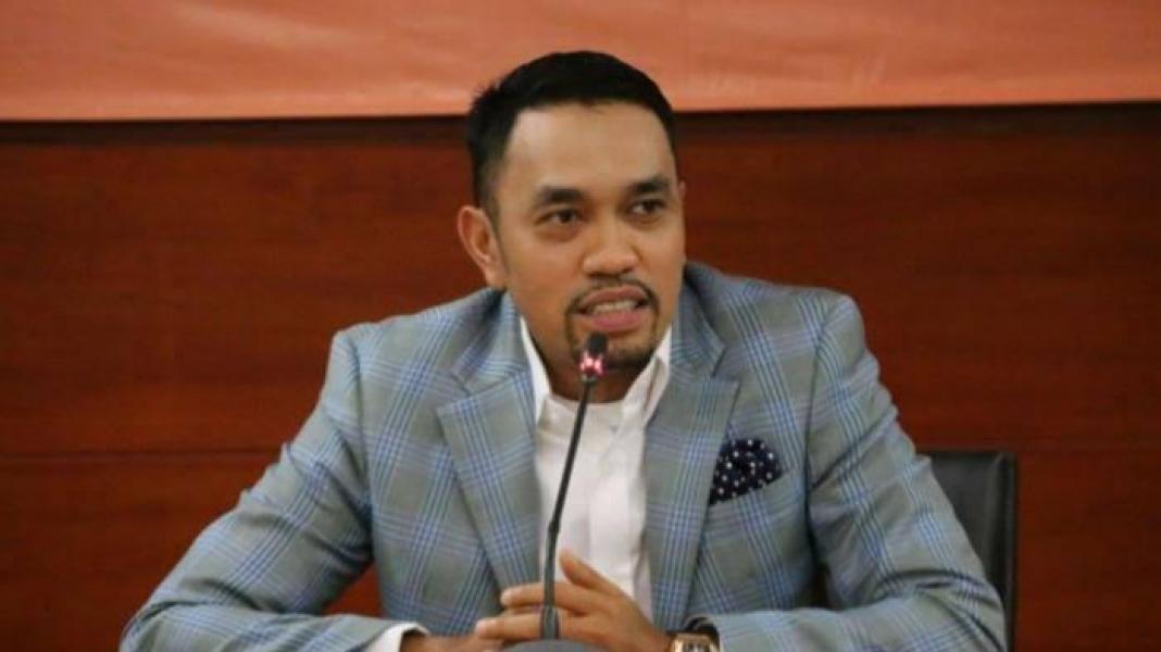 Komisi IIl DPR: Polisi Sabar Hadapi Cacian Warga di Pos Penyekatan Sesuai Program Presisi