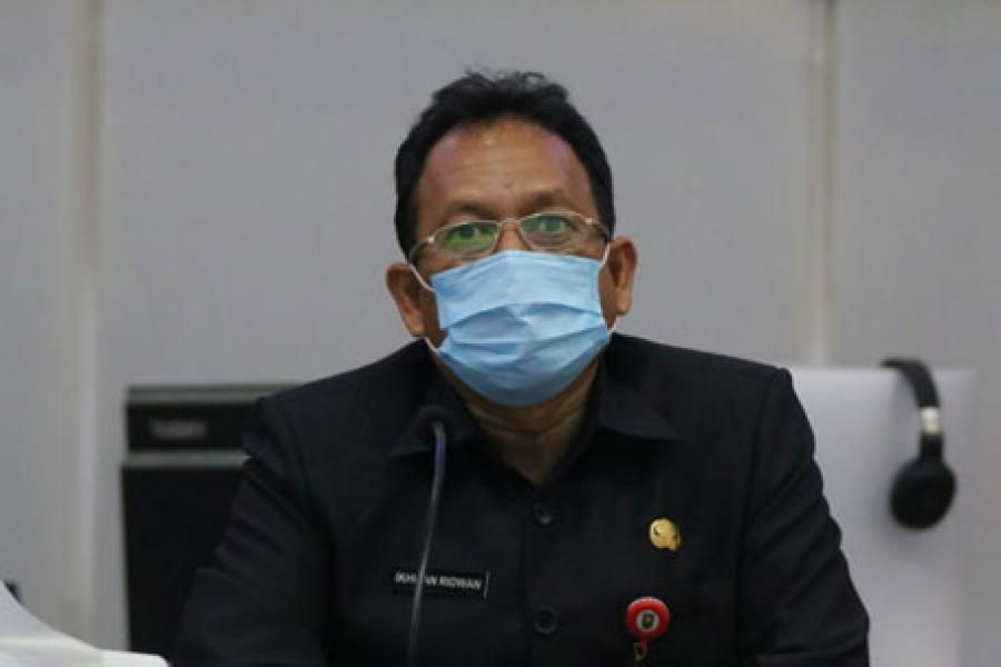 Pemprov Riau Masih Menunggu Usulan 511 Kuota CPNS dan PPPK