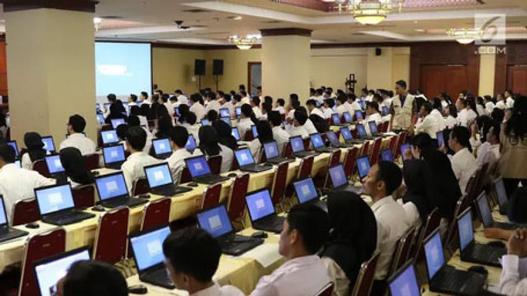 Seleksi CPNS 2021 dan PPPK Dibuka Akhir Mei 2021, Tengok Persiapannya