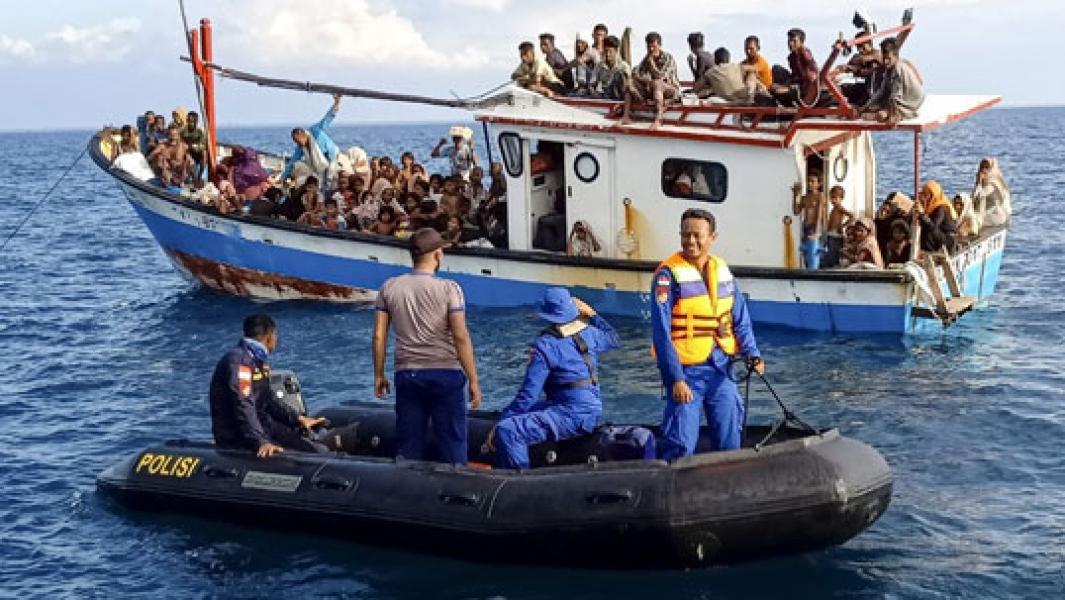 Cerita Pedih Pengungsi Rohingya, Mulai dari Perdagangan Manusia sampai Minum Urin untuk Hidup