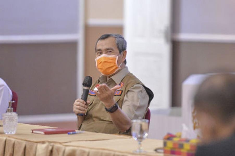 Masa Jabatan KPID Riau Akan Diperpanjang