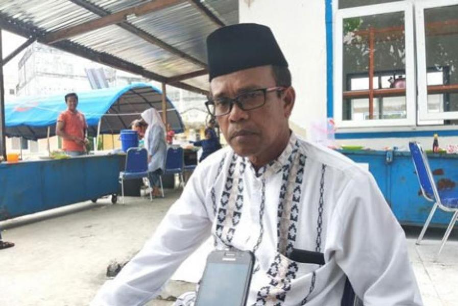 Tinggal 3 Bulan di Rupat Utara, Seorang Warga Negara Malaysia Positif Covid-19
