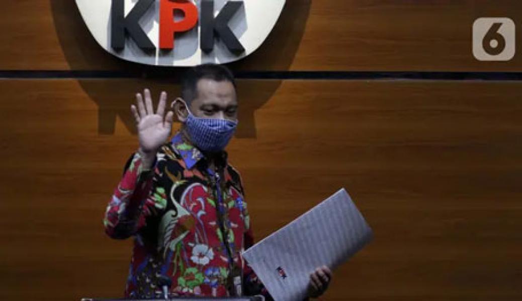 Disebut Komnas HAM Tak Bisa Jawab TWK Inisiatif Siapa, Ini Kata Wakil Ketua KPK