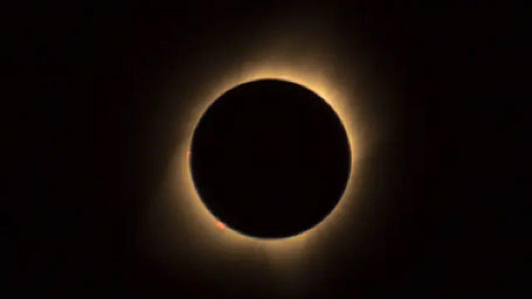 Gerhana Matahari Cincin 10 Juni 2021 Bisa Terlihat di Wilayah Ini