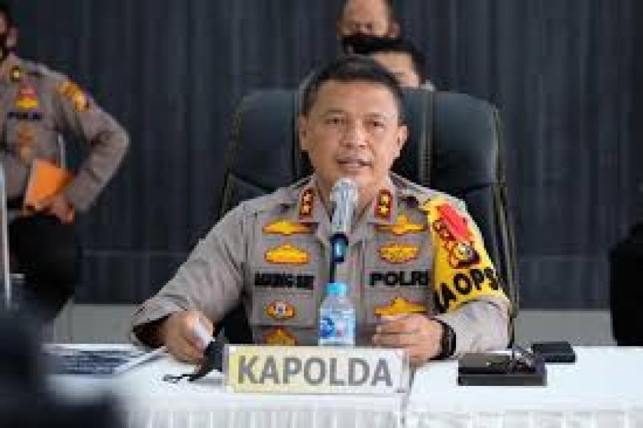 Kapolda Riau: Target Kekebalan Komunal di Riau Mesti Tercapai