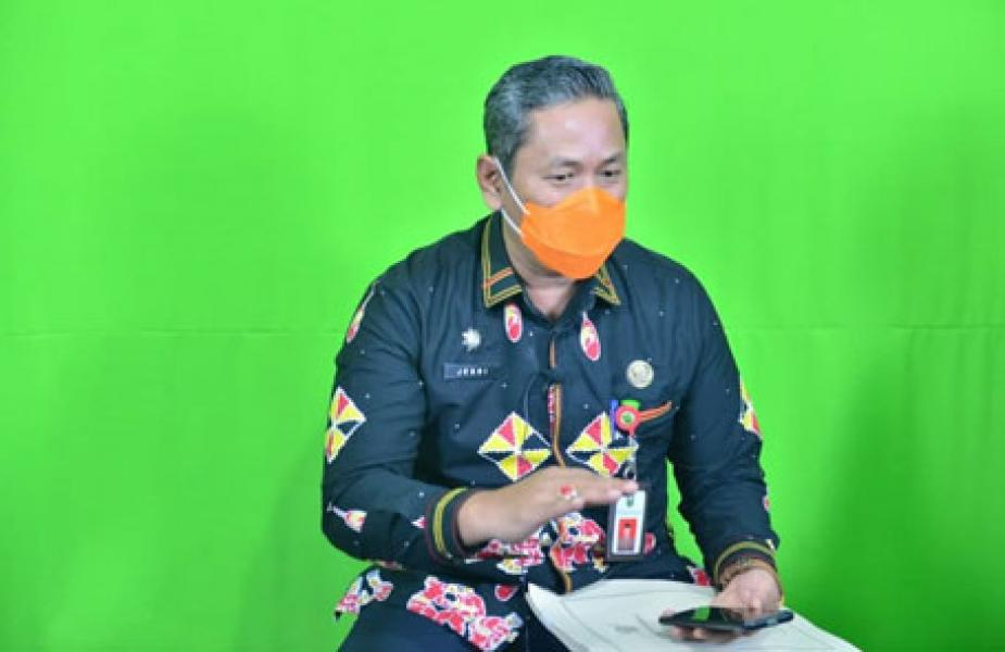 PPKM Diperpanjang Hingga 14 Juni, Asisten I Riau Sebut Pembatasan Hanya Sementara