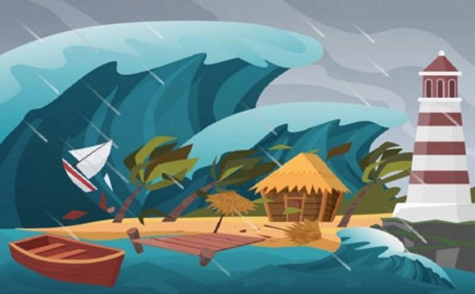 Wonogiri Berpotensi Disapu Tsunami 29 Meter, Begini Kondisi Alam dan Upaya Antisipasinya