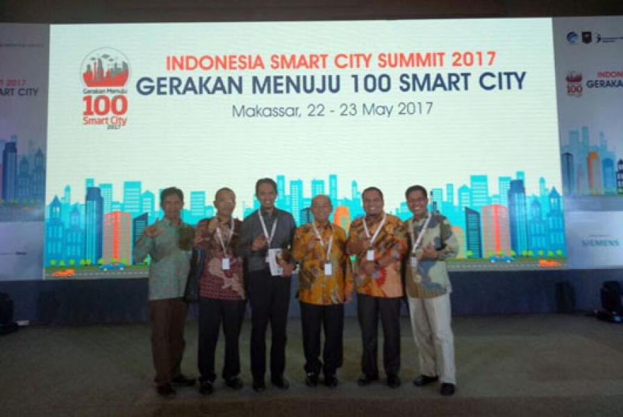 Pelalawan Inovatif Melalui Smart City