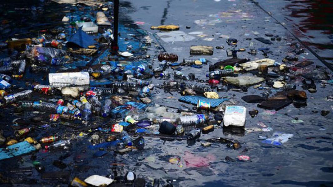 Tak Menjaga Laut, Manusia Akhirnya Memakan Plastik